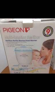 Multi sterilizer Pigeon