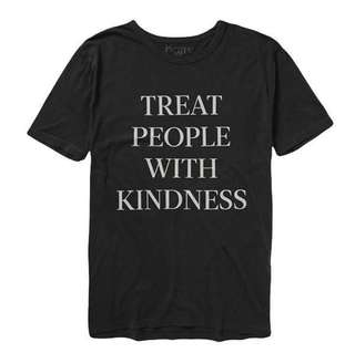 Harry styles treat people with kindness shirt