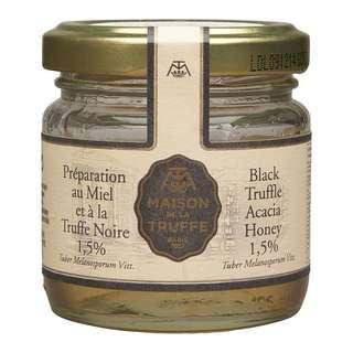 🚚 [現貨] 英國代購 法國松露之家 MAISON DE LA TRUFFE 黑松露洋槐蜂蜜 80g