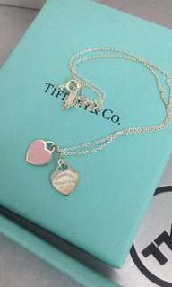 Tiffany&Co頸鏈 necklace