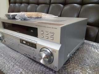 Pioneer: VSX-918V-S 3D Blu-Ray Full HD HDMI AVR