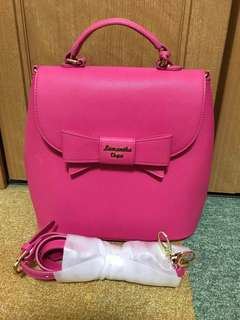 Samantha Vega 3way Bag