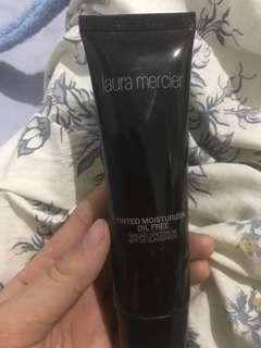 Laura mercier tinted moisturiser