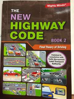 🚚 Final Theory Test Book