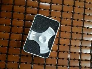 🚚 Metal Fidget Spinner