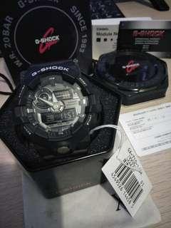 G-shock GA-710-1 ADR