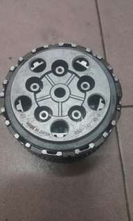 Suzuki fxr 150 housing clutch
