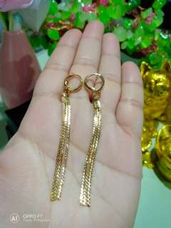 10k High Quality Plated Gold