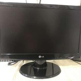 螢幕LG 21吋