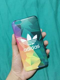 Adidas Matte iPhone case for 6s+