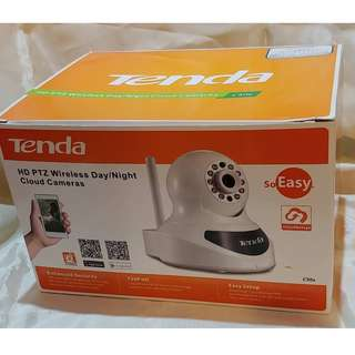 TENDA C50S WEB CAM