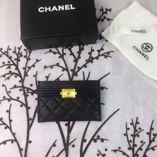 Chanel Card Holder 🎉Premium🎉