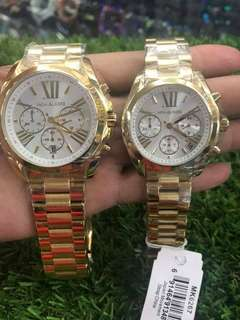 Michael Kors Watch 100 Series