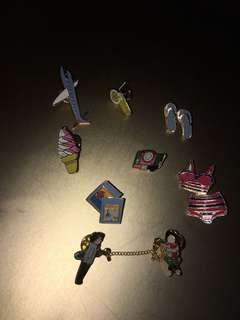 Pins (bundle)