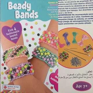Make ur own bracelets