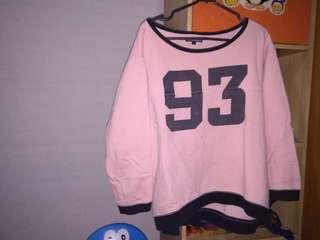 sweeter pink