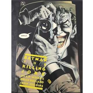 Batman: The Killing Joke (7th Printing)