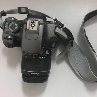 Canon 1100D DSLR Perfect Condition
