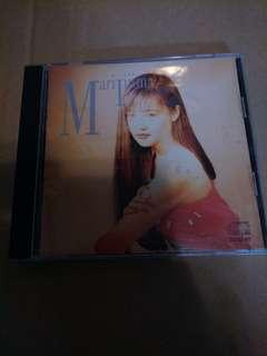 ($139己折實+包平郵) Macross歌手 飯島真理 日本89 年初版cd