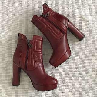 Rudsak boots size 9/39