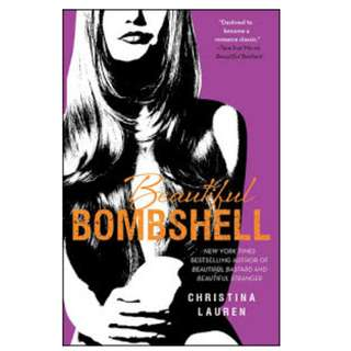 Ebook Beautiful Bombshell - Christina Lauren