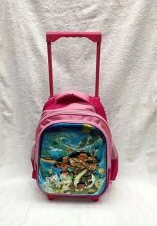PO Moana Trolley Bag
