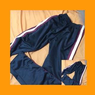 Track pants (3 stripes)