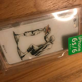 "[日本正品] ONE PIECE iPone 6/6s (4.7"") Case"