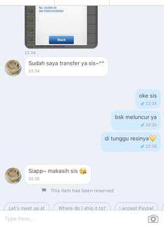 TRUSTED SELLER 💛