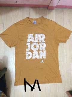 AIR JORDAN classic tees