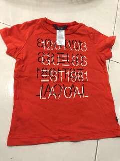 GUESS Baby Boy T-Shirt