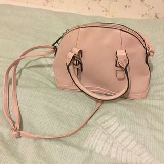 Dorothy Perkins Leather Crossbody Bag