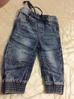Baby zara pants