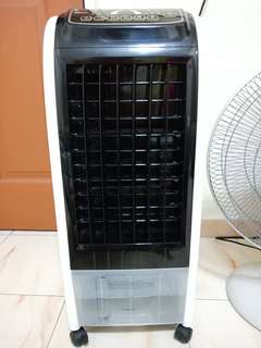 Ifan air cooler