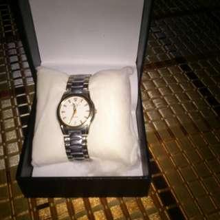 Valentino Rossi watch