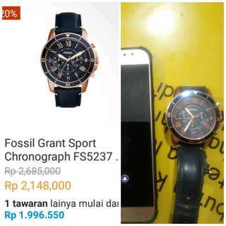 Fossil fs5237