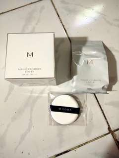 Missha M Magic Cushion Shade 23 (REFILL)