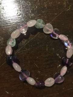 Love Crystal Bracelet 💕