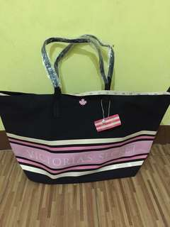 Tote bag/Victorias Secret
