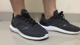 Adidas Cloudfoam Cosmic2 CORE BLACK