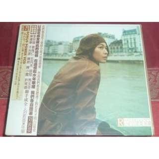 Rene Liu Ruo Ying cd vcd 年華 Full Bloom 刘若英 劉若英