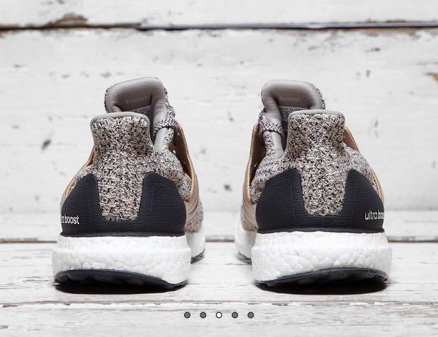 ac9aa0e7b91f4 promo code for adidas ultra boost 4.0 ash pearl mens fashion footwear  sneakers on carousell 9f117