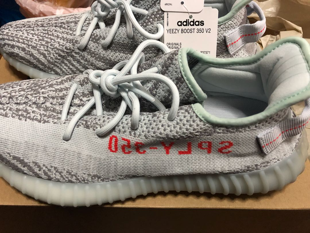 0c4ef93d50c1c Adidas Yeezy Boost 350 V2