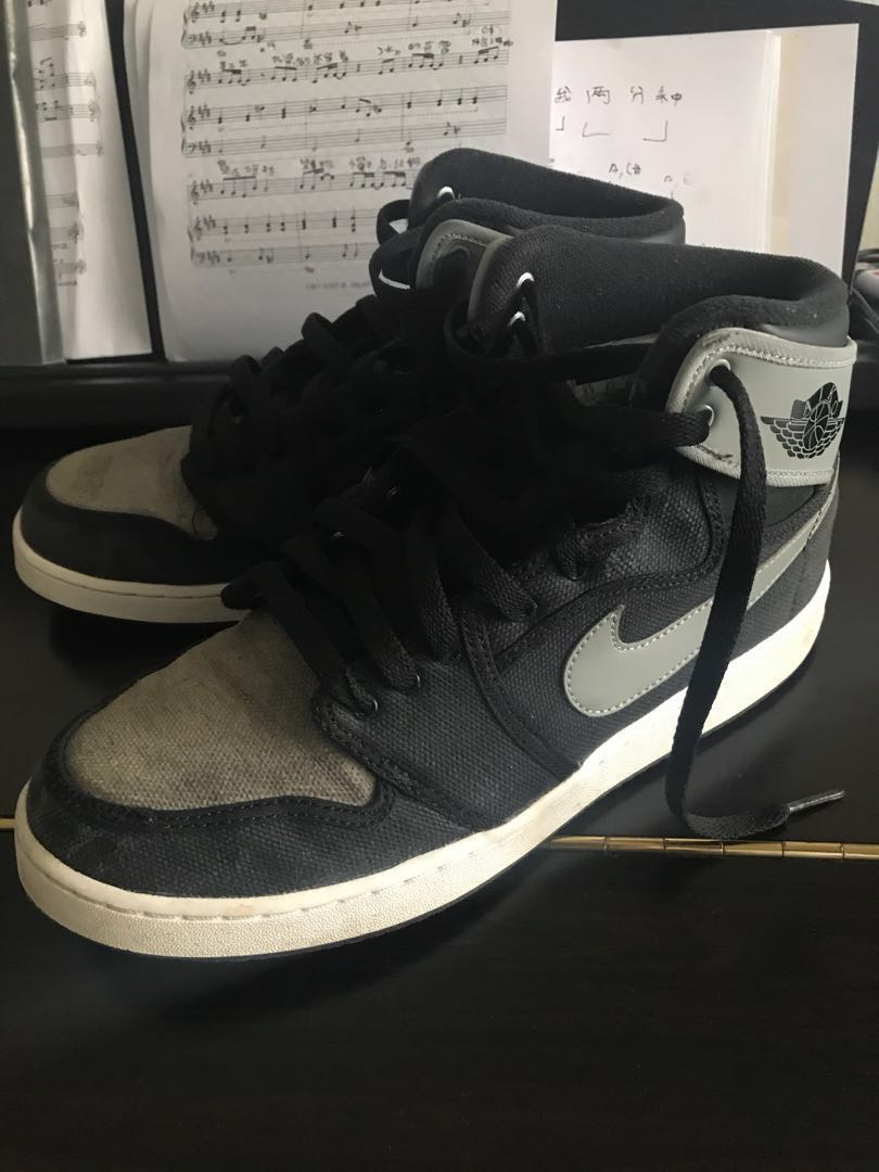 size 40 3bc3d 230a0 Air Jordan 1 ko shadows