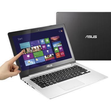 Asus S300C Touch Screen laptop