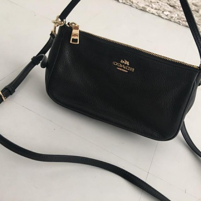 c283f28226b4 Coach Mini Sling Bag