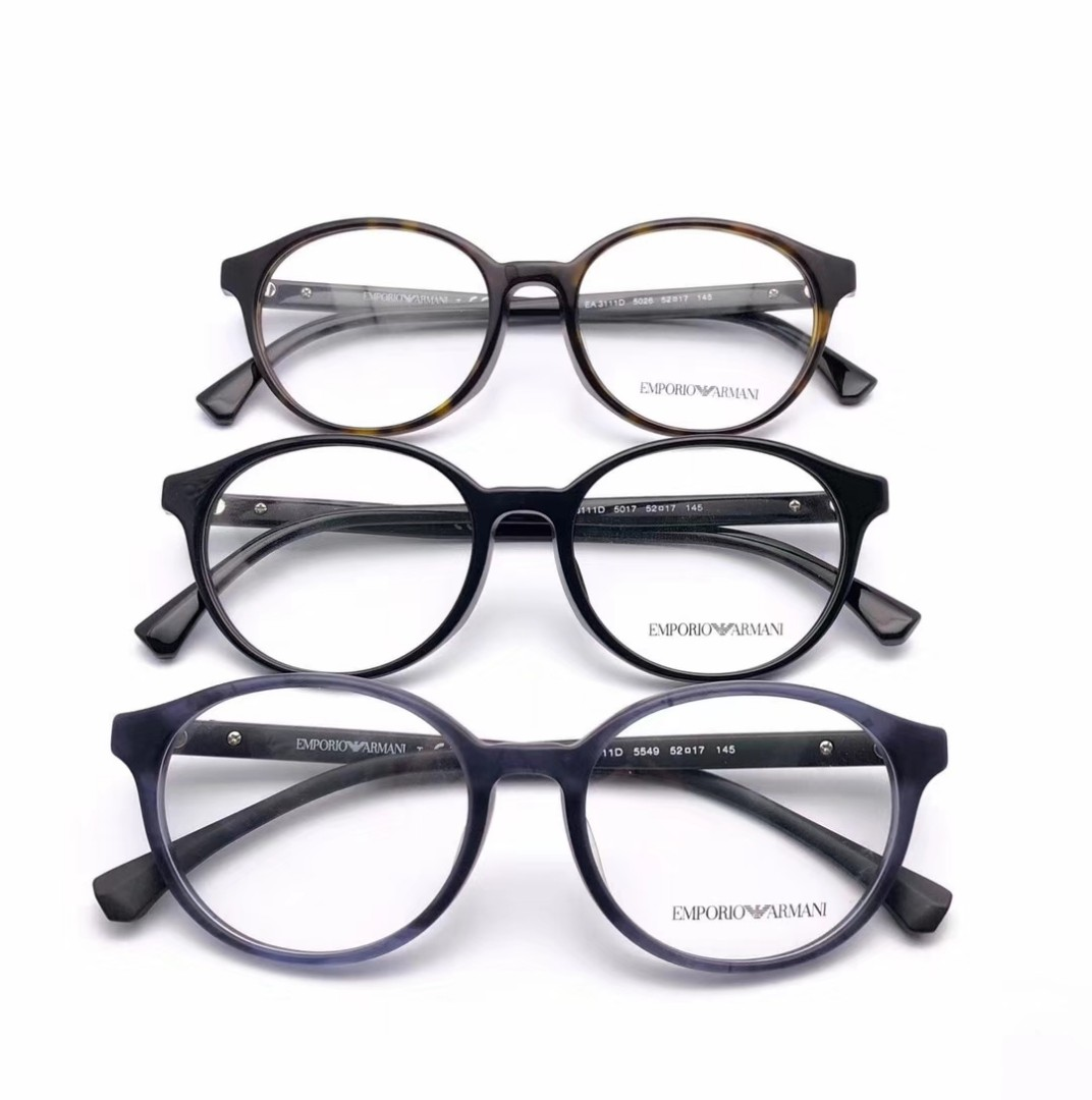 00f8e280da93 Emporio Armani eyeglasses