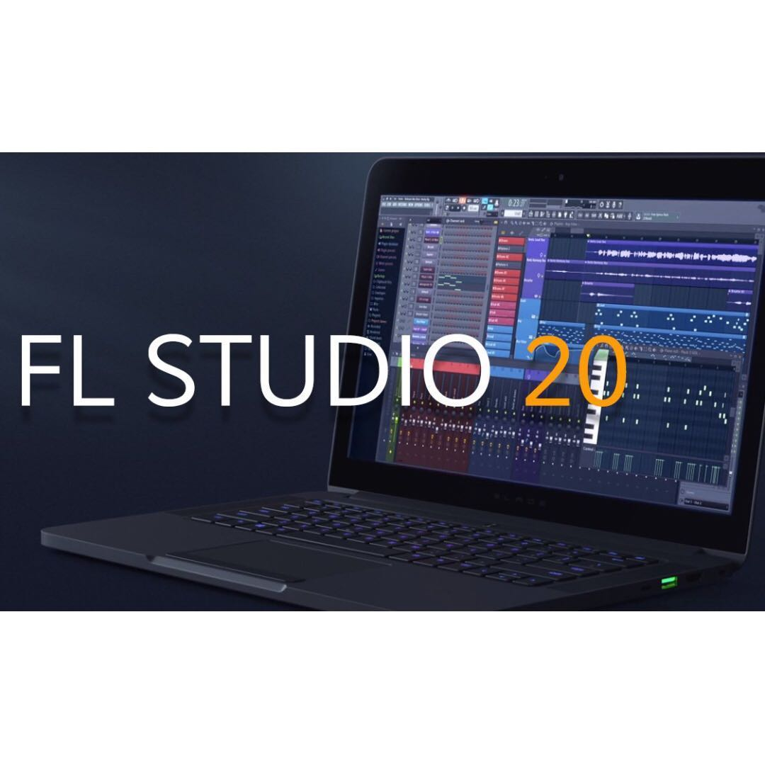 Fl Studio Producer Edition V20 For Mac Os Win Electronics Office 365 5 Pcmac 5tb Onedrive 2016 Original Valid Computer Parts Accessories On Carousell