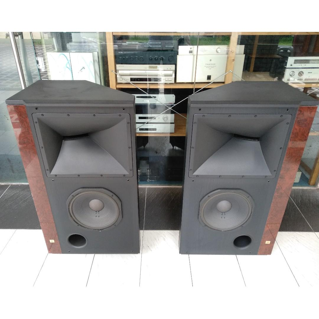 JBL S2600 Speakers, Electronics, Audio on Carousell