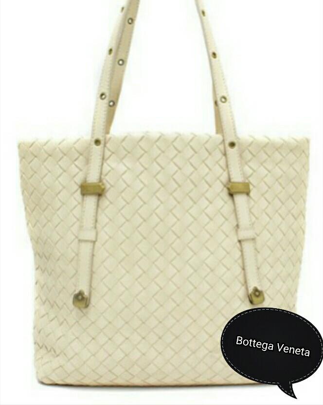 Jual Tas Bottega Original Second Preloved Bekas Branded Bag b488602472